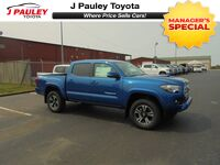 Toyota Tacoma TRD Sport Model Year Closeout! 2017