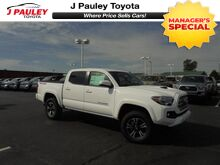 2017_Toyota_Tacoma_TRD Sport Only $399 A Month!_ Fort Smith AR