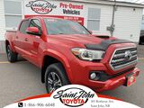 2017 Toyota Tacoma TRD Sport Reduced!!! Video