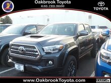 2017_Toyota_Tacoma_TRD Sport_ Westmont IL