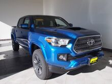 2017_Toyota_Tacoma_TRD Sport_ Epping NH