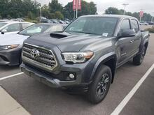 2017_Toyota_Tacoma_TRD Sport_ Lafayette IN