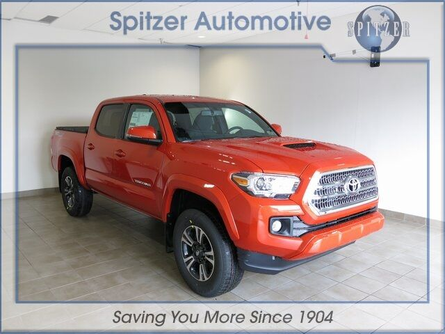 2017 Toyota Tacoma TRD Sport Monroeville PA