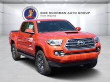 2017 Toyota Tacoma TRD Sport Fort Wayne IN