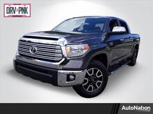 2017_Toyota_Tundra 2WD_Limited_ Fort Lauderdale FL
