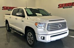 2017_Toyota_Tundra 2WD_Platinum_ Decatur AL