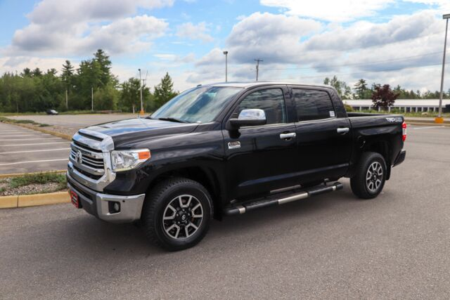 2017 Toyota Tundra 4WD 1794 Edition Brewer ME