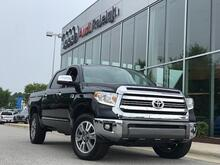 2017_Toyota_Tundra 4WD_1794 Edition CrewMax 5.5' Bed 5.7L_ Cary NC