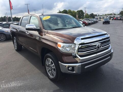 2017_Toyota_Tundra 4WD_1794 Edition CrewMax 5.7L_ Evansville IN