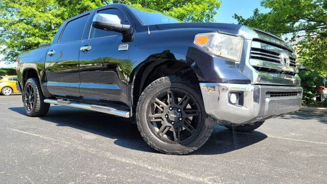 2017 Toyota Tundra 4WD 1794 Edition Georgetown KY
