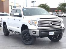 2017 Toyota Tundra 4WD Limited Chicago IL