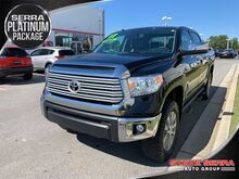 2017_Toyota_Tundra 4WD_Limited_ Decatur AL