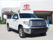 2017_Toyota_Tundra 4WD_Limited Double Cab Pickup_ Delray Beach FL