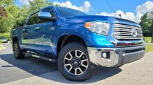 2017_Toyota_Tundra 4WD_Limited_ Georgetown KY