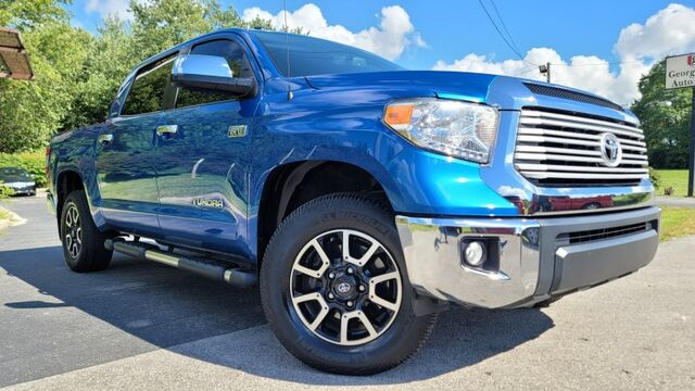 2017 Toyota Tundra 4WD Limited Georgetown KY