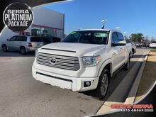 2017_Toyota_Tundra 4WD_Platinum_ Decatur AL