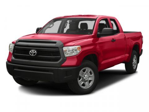 2017 Toyota Tundra 4WD SR Claremont NH