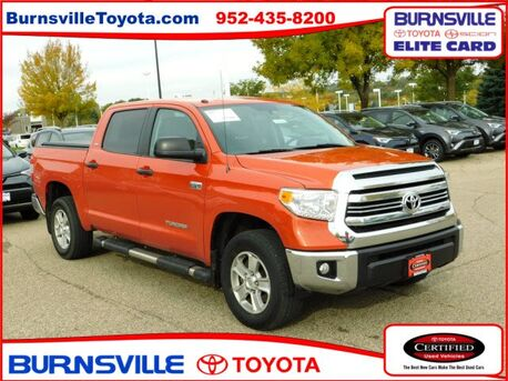 2017_Toyota_Tundra 4WD_SR5_ Burnsville MN