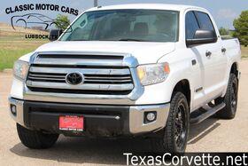 2017_Toyota_Tundra 4WD_SR5_ Lubbock TX