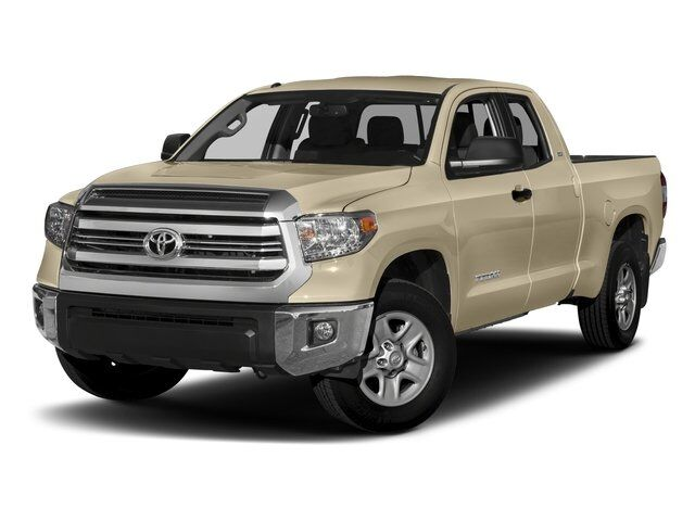 2017 Toyota Tundra 4WD SR5 TRD-Off Road Oroville CA