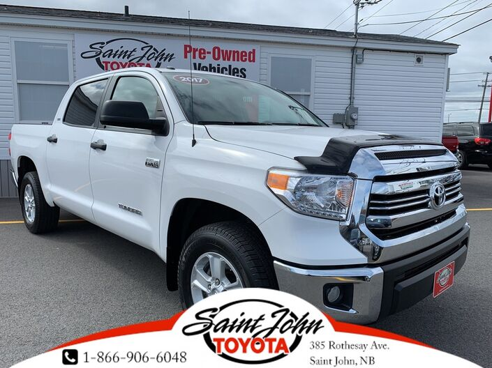 2017 Toyota Tundra CHEAP POWERHOUSE! Saint John NB