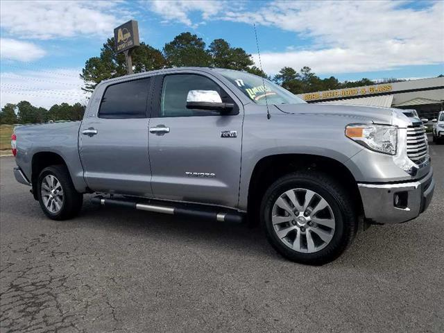 2017 Toyota Tundra Limited Chattanooga TN