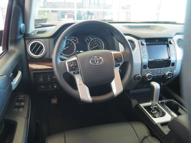 2017 Toyota Tundra Limited Epping NH