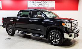 2017_Toyota_Tundra_Limited_ Greenwood Village CO