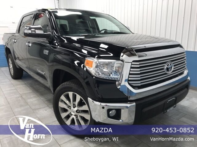 2017 Toyota Tundra Limited Plymouth WI