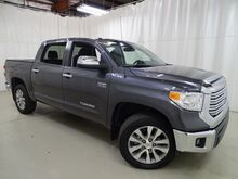 2017_Toyota_Tundra_Limited_ Raleigh NC
