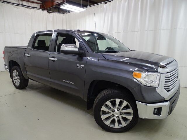2017 Toyota Tundra Limited Raleigh NC