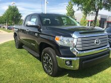 2017_Toyota_Tundra_Limited_ Lafayette IN