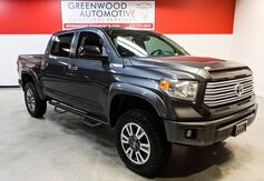 2017_Toyota_Tundra_Platinum_ Greenwood Village CO