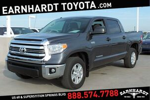 2017_Toyota_Tundra_SR5 2WD CrewMax *WELL MAINTAINED!*_ Phoenix AZ
