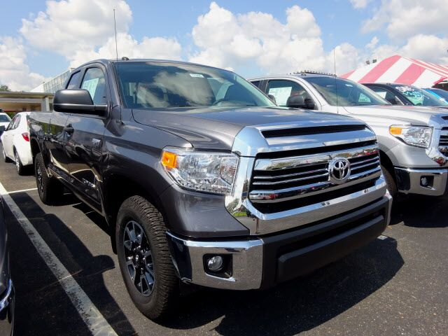 2017 Toyota Tundra For Sale Serving Enterprise And Troy