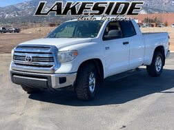 2017_Toyota_Tundra_SR5 5.7L V8 FFV Double Cab 4WD_ Colorado Springs CO