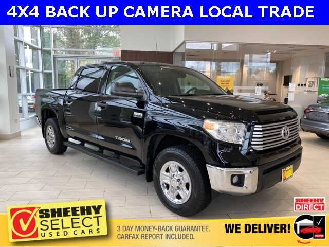 2017 Toyota Tundra SR5 Chantilly VA