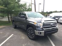 Toyota Tundra SR5 Double Cab 6.5' Bed 5.7L 2017