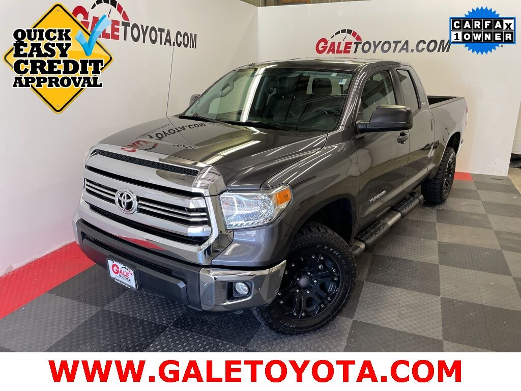 2017 Toyota Tundra SR5 Enfield CT