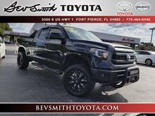 2017_Toyota_Tundra_SR5_ Fort Pierce FL