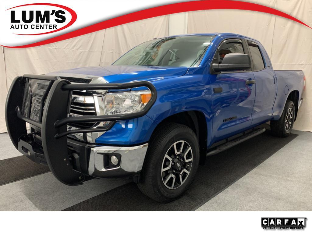 2017 Toyota Tundra SR5 Warrenton OR