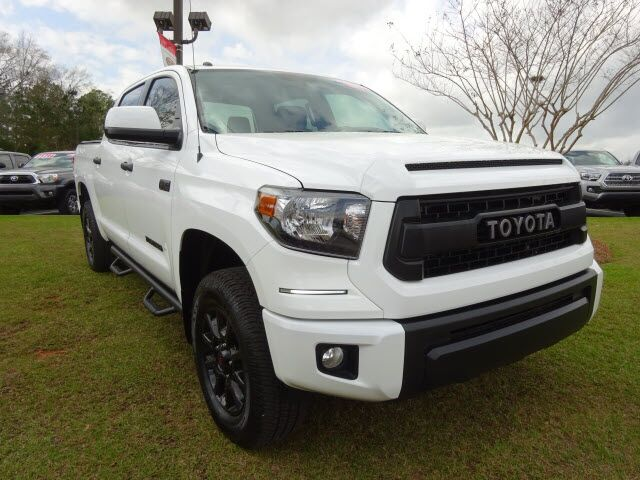 2017 Toyota Tundra For Serving Enterprise And Troy Al Sku000c1249