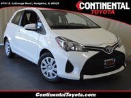 2017 Toyota Yaris 3-Door L Automatic Chicago IL