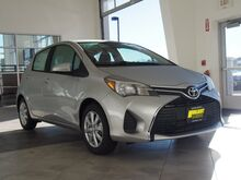 2017_Toyota_Yaris_5-Door LE_ Epping NH
