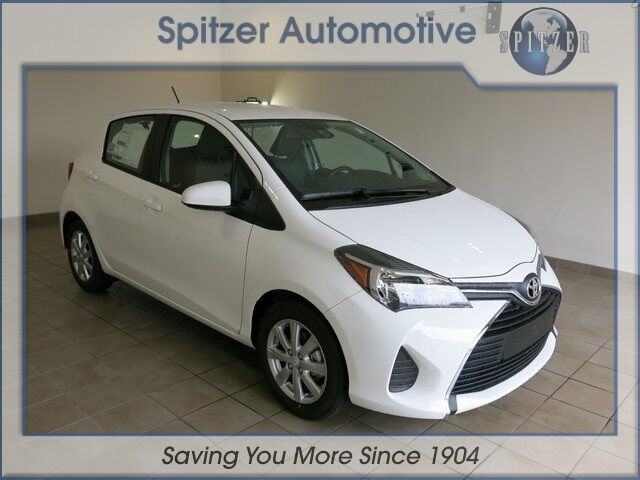 2017 Toyota Yaris LE Monroeville PA