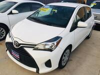 Toyota Yaris SE 5-Door AT 2017