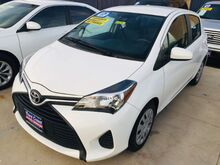 2017_Toyota_Yaris_SE 5-Door AT_ Austin TX