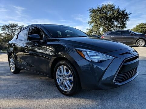 2017_Toyota_Yaris iA__ Lakeland FL
