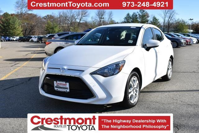 2017 Toyota Yaris iA  Pompton Plains NJ