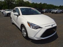 2017_Toyota_Yaris iA_Sedan_ Enterprise AL